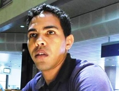 الكاتب القصصي المختار محمد يحيى