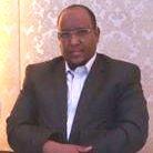 الكاتب سيد أحمد ولد شيخنا