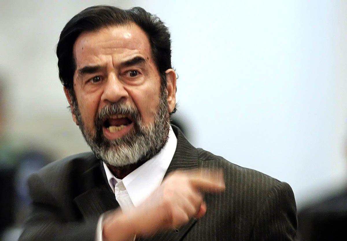 من هو الشهيد صدام حسين الذي شغل العالم حتى بعد مماته الوطن