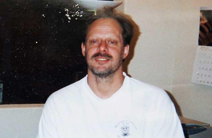 منفذ هجوم لاس فيغاس، ستيفن بادوك