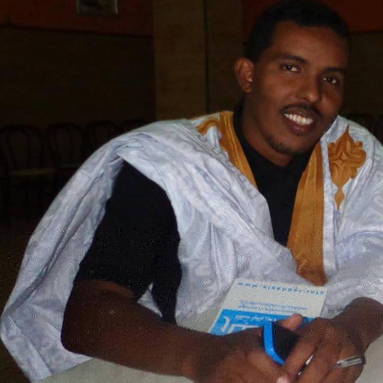 كاتب موريتاني - Ouldbaba2007@gmail.com