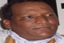 الدكتور محمد ولد ممد