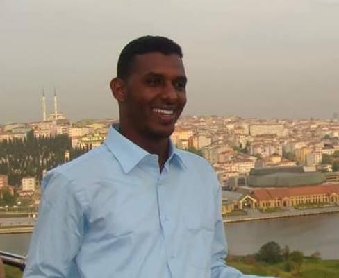 محمد فاضل المختار
