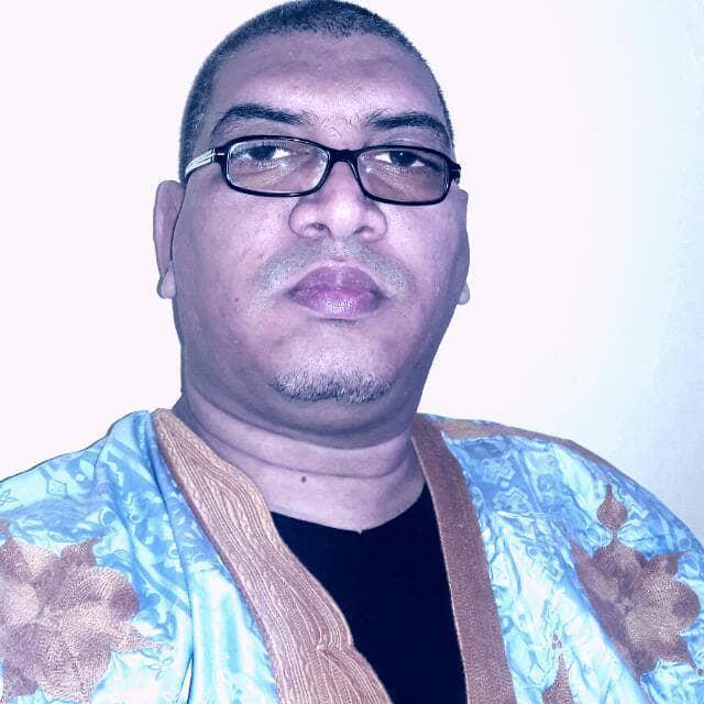 د.أوفى ولد عبد الله ولد أوفى