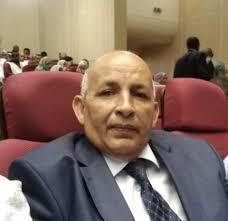 عبد القادر احمدو : وزير وسفير سابق