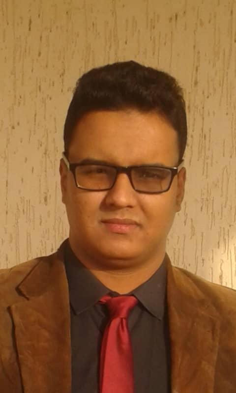 المهندس إسماعيل أحمد خاديل
