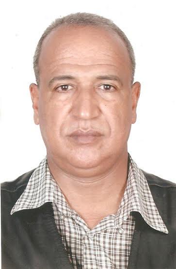 لعقيد المتقاعد عمر ولد بيبكر