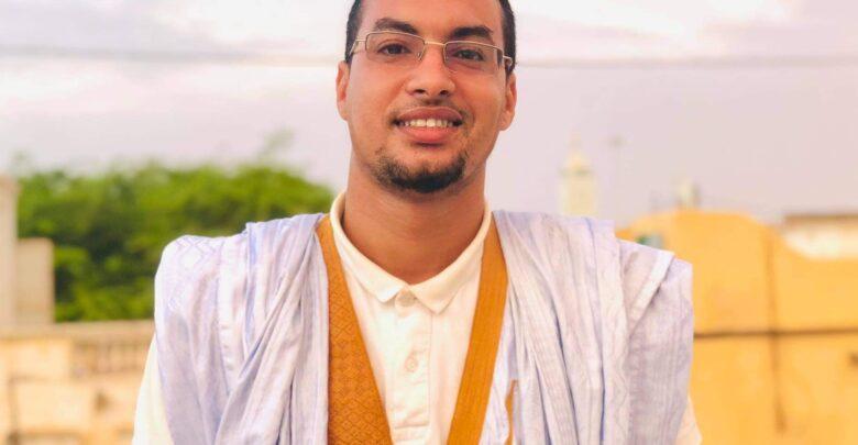 محمد المصطفى الطلبة