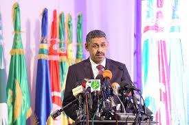 وزير الاقتصاد الموريتاني الموريتاني