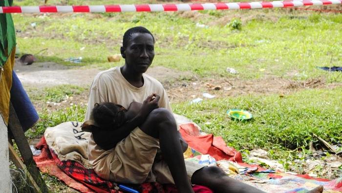 منظمة الصحة العالمية : انخفاض عدد إصابات فيروس الإيبولا