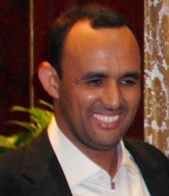 الدكتور محمد عبد الله ولد أحبيب
