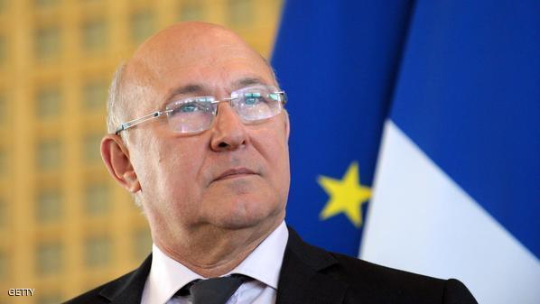 وزير المالية الفرنسي ميشيل سابيه