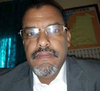 الدكتور محمد ولد الراظي