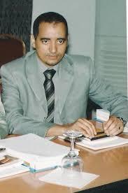 القاضي: أحمد عبد الله المصطفى