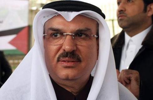 السفير القطري المكلف بإعادة إعمار غزة