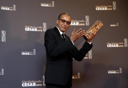 المخرج الموريتاني عبد الرحمن سيساغو