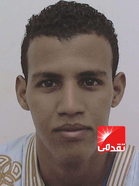 صورة المتهم الهارب الذي تبحث عنه الشرطة في عملية BMCI  صورة